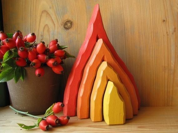 Firestacker
